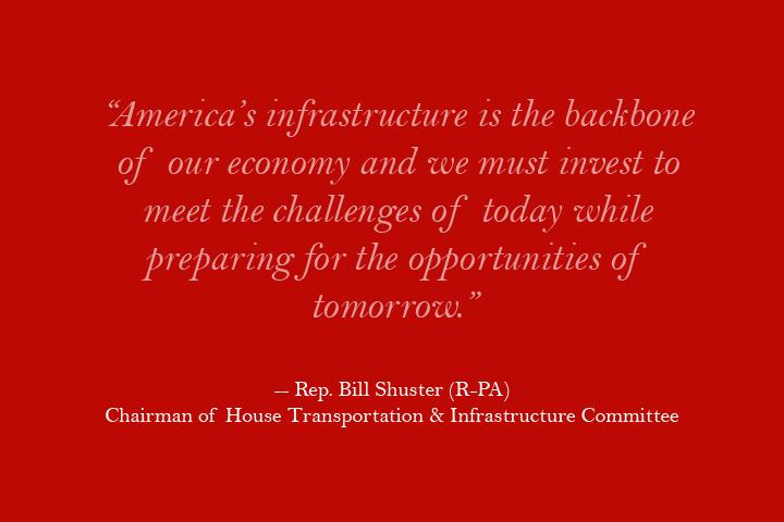 Bill Shuster