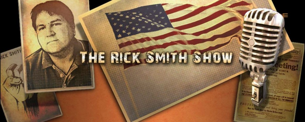 rick smith snow